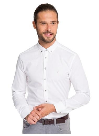 Gömlek-Cacharel